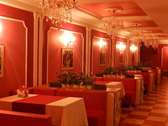 Ресторан Халонг - фотография 1