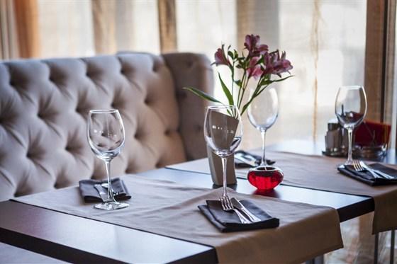 Ресторан Дюплекс - фотография 12