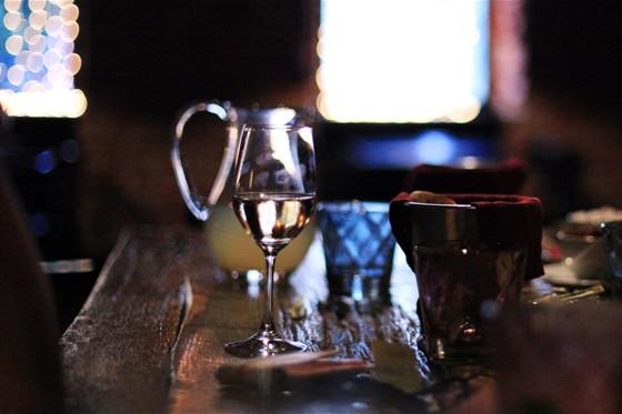 Ресторан Гаврош - фотография 19