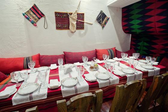 Ресторан Баба Марта - фотография 22