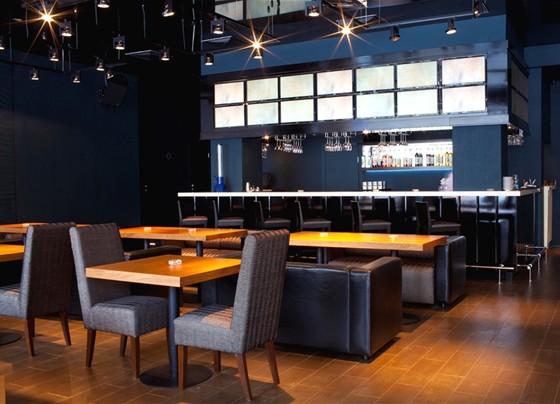 Ресторан City Café - фотография 14