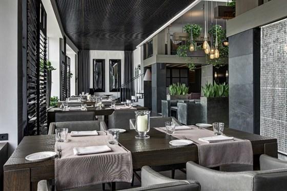 Ресторан Пианино - фотография 13