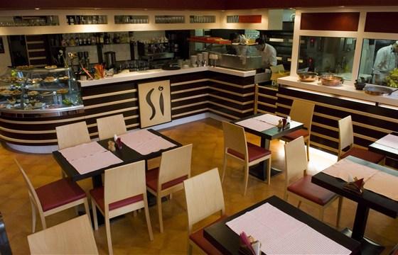 Ресторан Sapore di vino - фотография 1