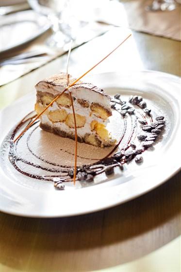 Ресторан Tamarind Grill House - фотография 8