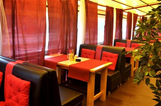 Ресторан 01 - фотография 20