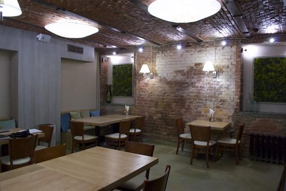 Ресторан Щислива - фотография 21
