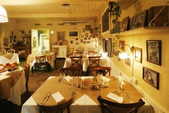 Ресторан Мари Ванна - фотография 7