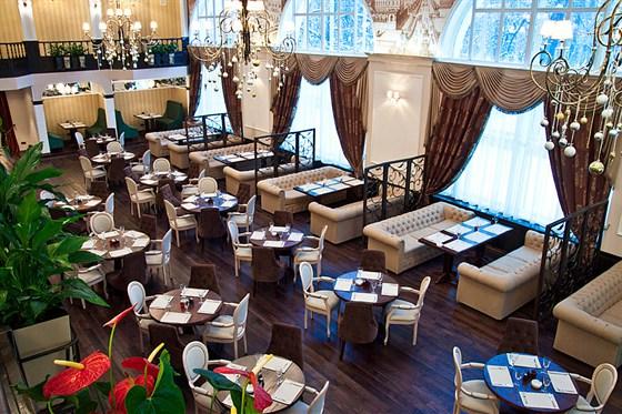 Ресторан Ломоносов - фотография 15