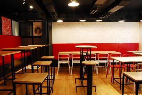 Ресторан Воккер - фотография 18
