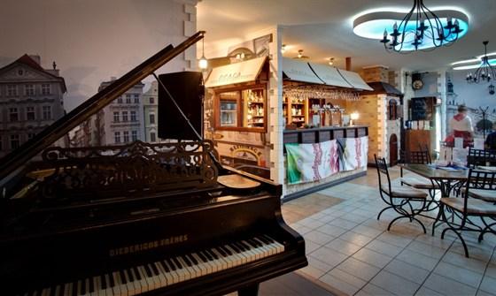 Ресторан Прага - фотография 8