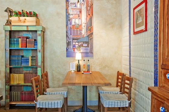 Ресторан Limoncello - фотография 30