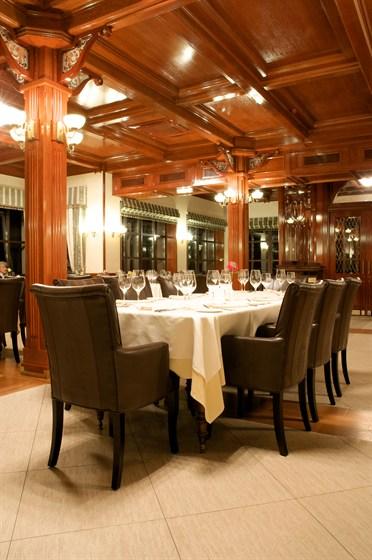 Ресторан Гольфстрим - фотография 26