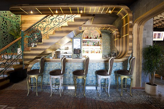Ресторан Мята - фотография 14