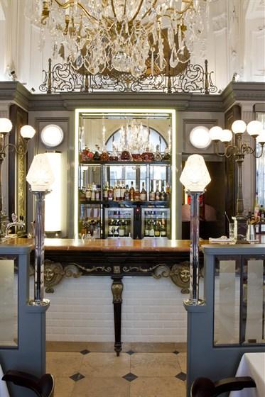 Ресторан Brasserie Мост - фотография 36