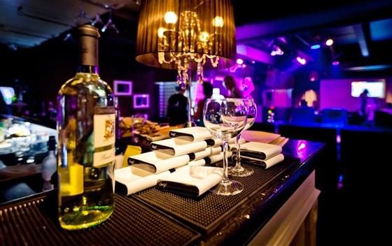 Ресторан Friend's House - фотография 22 - коктельчики шумными вечерами