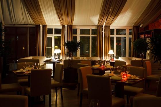 Ресторан 20:12 - фотография 10