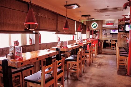 Ресторан 01 - фотография 8