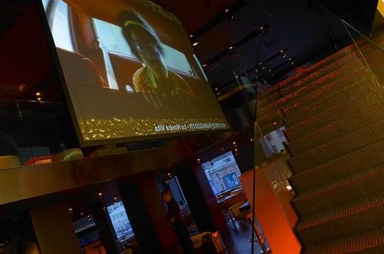 Ресторан Fm Café - фотография 8
