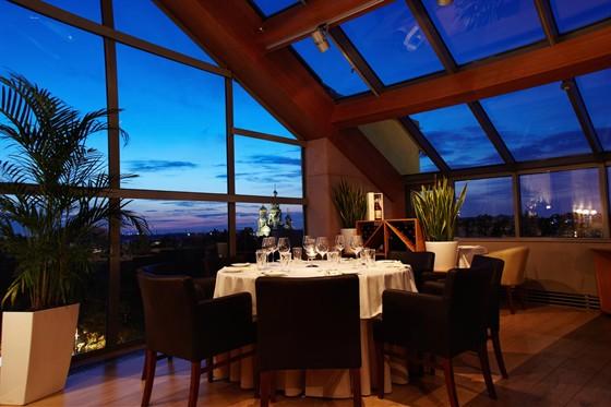 Ресторан Luce - фотография 3