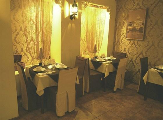 Ресторан Итальянский дворик. Третий - фотография 14
