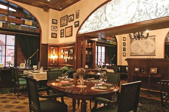 Ресторан РГО - фотография 1