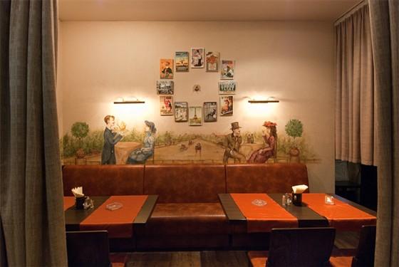 Ресторан Каравайцефф - фотография 7