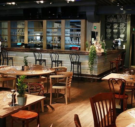 Ресторан Food & Wine - фотография 7