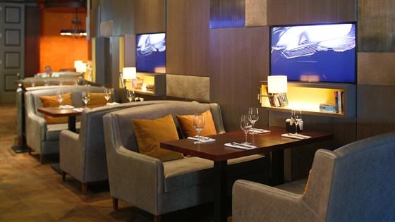 Ресторан Tribeca - фотография 3