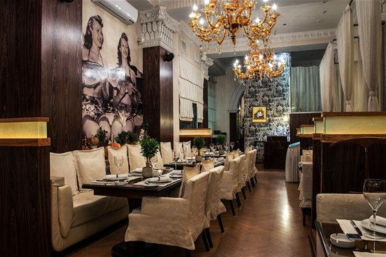 Ресторан Буйабес - фотография 2