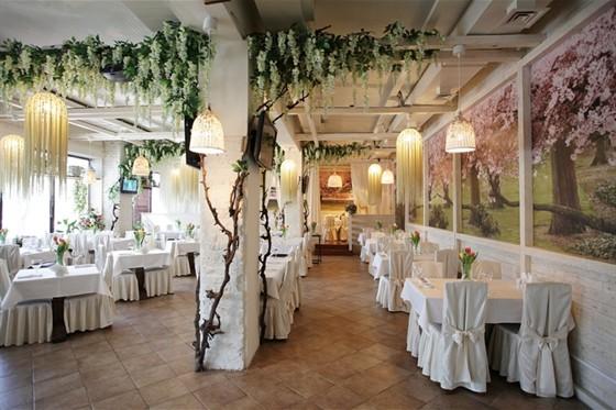 Ресторан Веранда - фотография 23