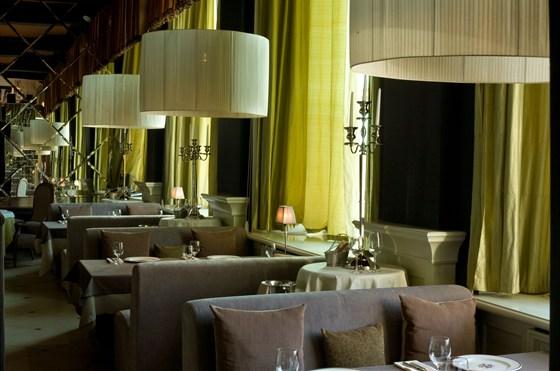 Ресторан Москафе - фотография 2