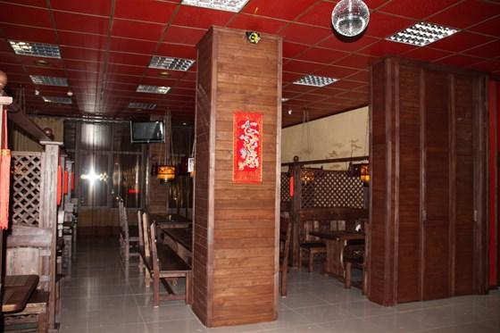 Ресторан Золотой дракон - фотография 4