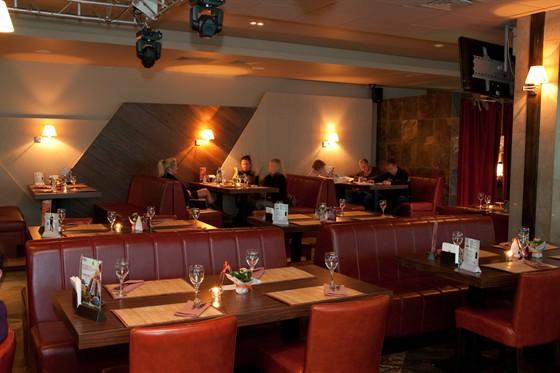 Ресторан Филин - фотография 6
