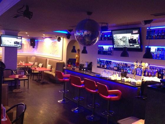 Ресторан Por favor - фотография 2