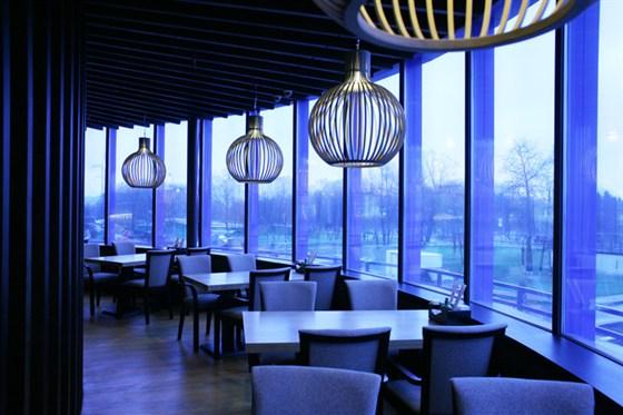Ресторан Кимчи - фотография 6