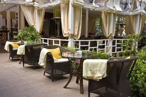 Ресторан Polly-сад - фотография 2