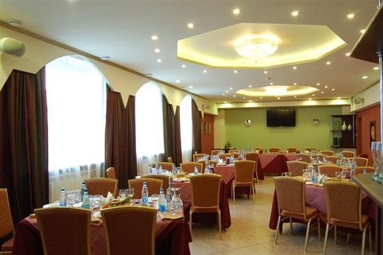Ресторан Вояж - фотография 5 - Кафе