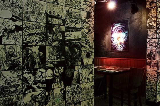 Ресторан Bardobar - фотография 9