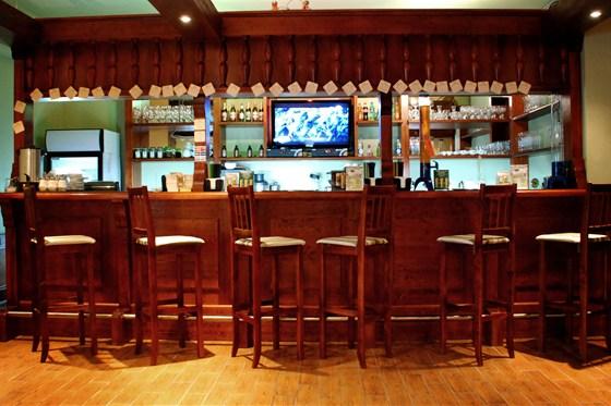 Ресторан Вилладж - фотография 4