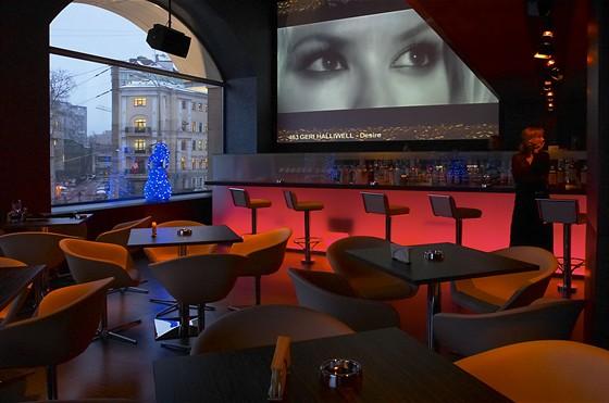 Ресторан Fm Café - фотография 9