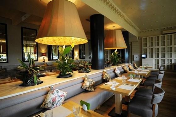 Ресторан Letto  - фотография 12