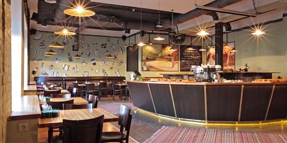 Ресторан Николай - фотография 2