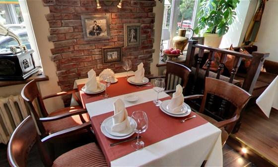Ресторан Авлабар - фотография 7