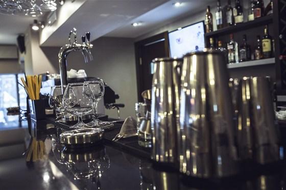 Ресторан Премьера - фотография 7