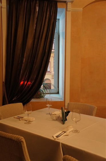 Ресторан Via dell'Oliva - фотография 6
