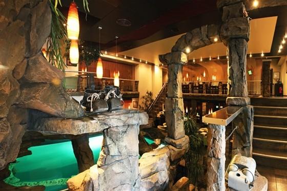 Ресторан Стейк'с - фотография 6