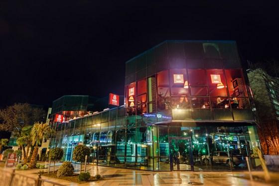 Ресторан Питькофе - фотография 2