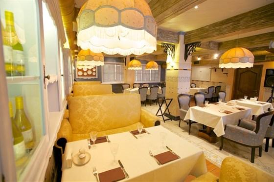 """Ресторан Долма - фотография 14 - Ресторан домашней кухни """"Долма"""""""