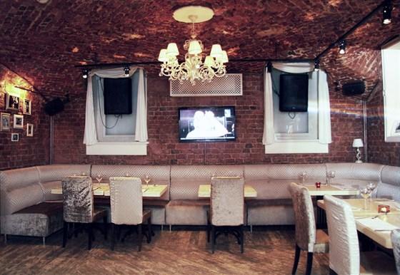 Ресторан White Home - фотография 10