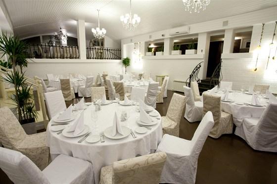 Ресторан Casa di Mosca - фотография 3